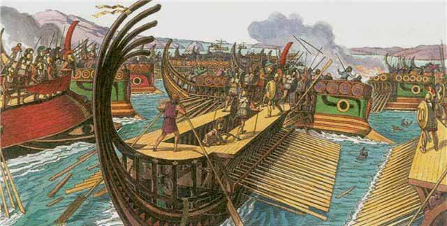 Битва при Саламине