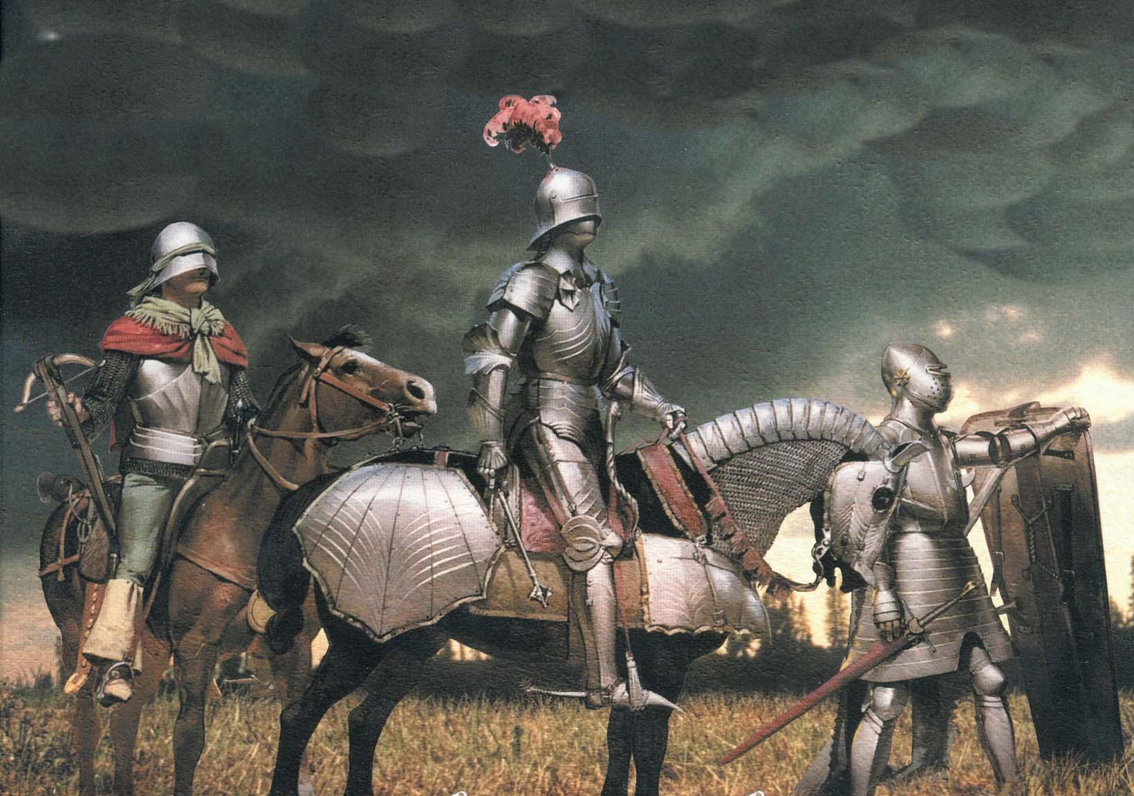 военная история и древнее оружие
