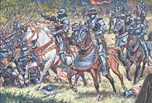 Битва при Монлери