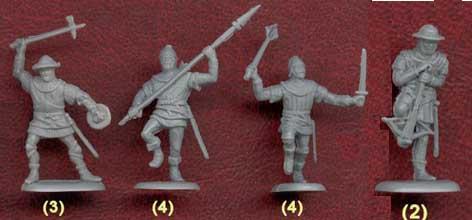 наборы солдатиков, фигурки солдатиков, играть солдатиками