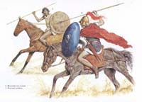 Битва при Каннах, Ганнибал, военная история