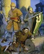 Норманны на Сицилии, военная история