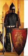 Rusarmor, оружие древней Руси, древнее вооружение