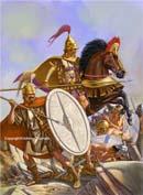 Армия селевкидов