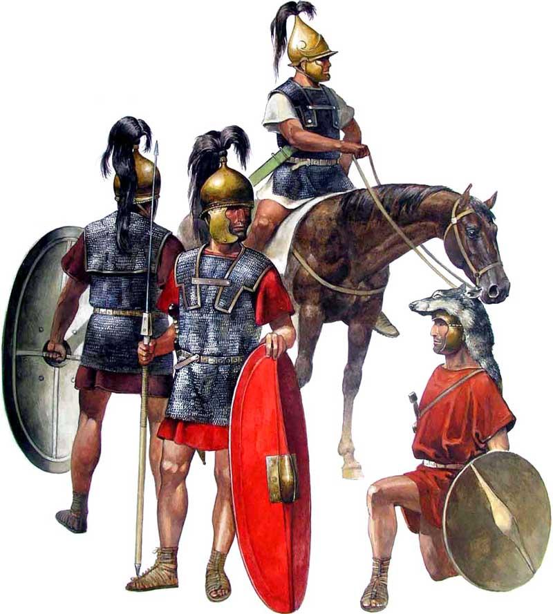 The Battle Of Pydna 168 Bc Stefanos Skarmintzos
