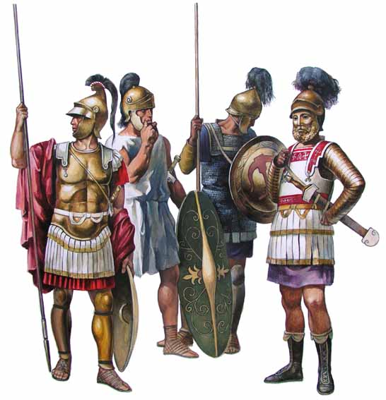 Селевкиды Антиоха