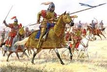 Великие битвы битва под манцикертом