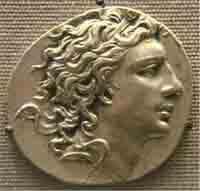 Митридат, царь Понта, военная история
