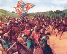 Битва под Никополем, военная история