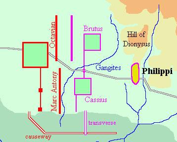 Битва при Филиппах