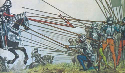 Битва при Грансоне