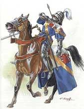 Бургундские войны