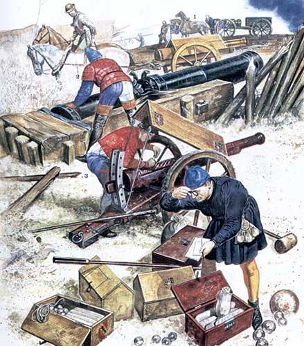 Битва при Муртене