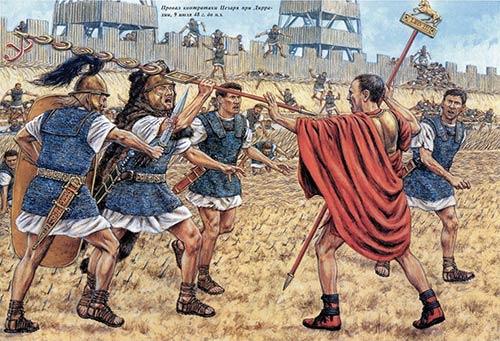 Битва при Диррахии