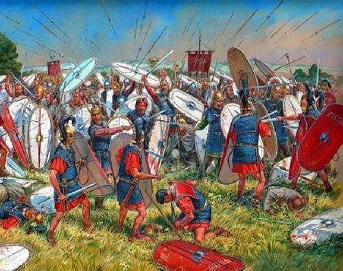 Битва при Верцеллах