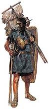 легионер Мария