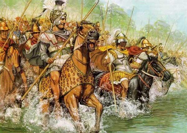 Битва при Гранике