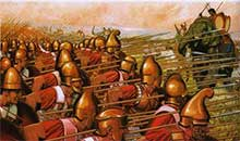 Битва при Гидаспе