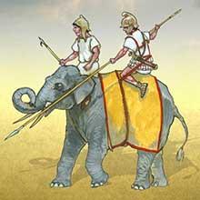 Варгейм - Битва при Аскуле
