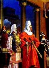 Персидский царь Кир
