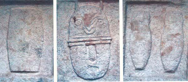 Древнее вооружение легионеров 1 в. до н.э.