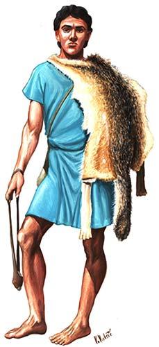 Балеарский пращник