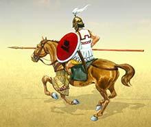 Карфагенский всадник