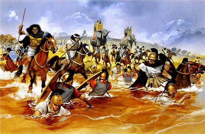 Битва при Треббии