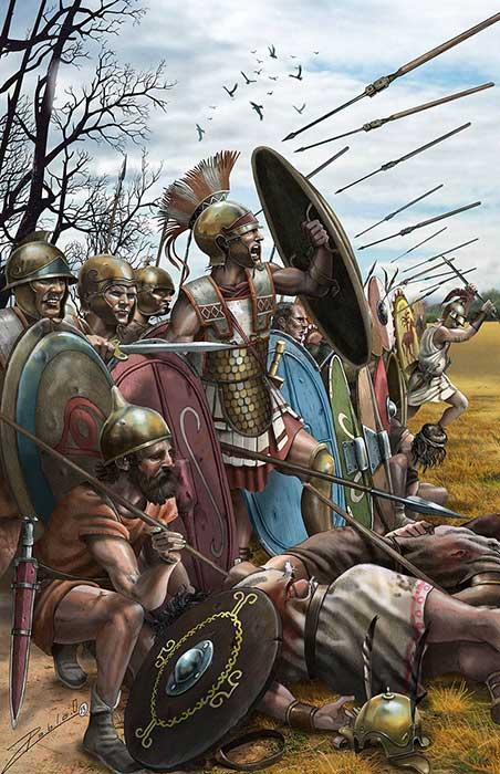 Карфагенские войны