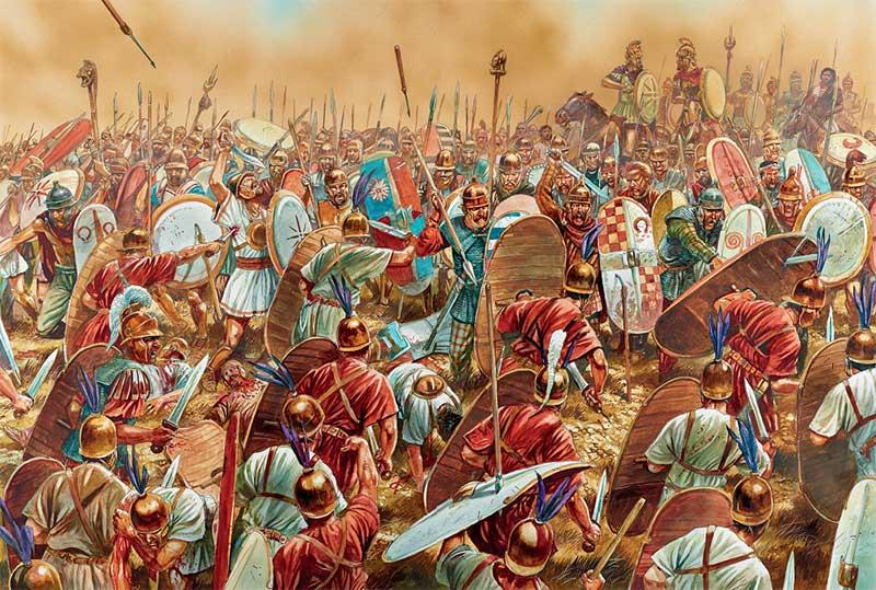 Битва при Заме-Нараггаре