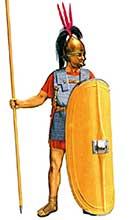 Легионер 2 Пунической войны