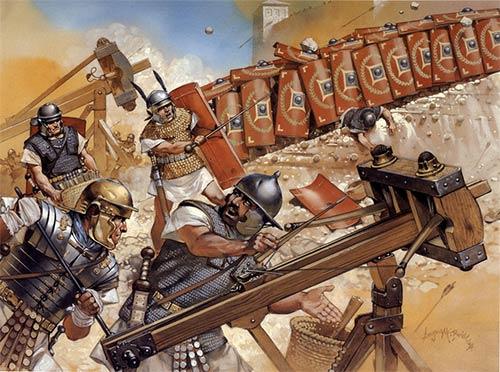 Осада Иотапаты