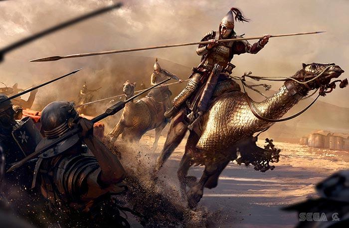 Битва при Нисибии