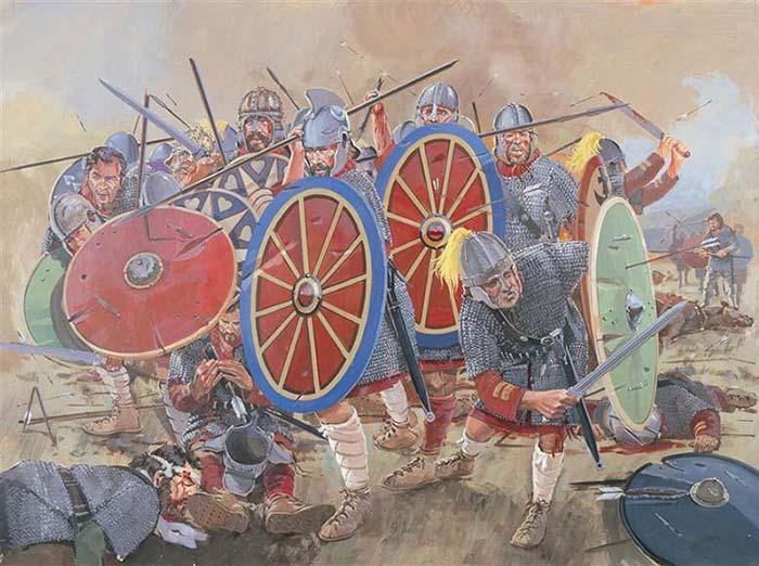Битва при Адрианополе
