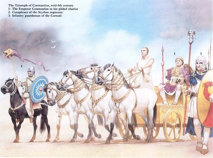 Триумф Константина Великого