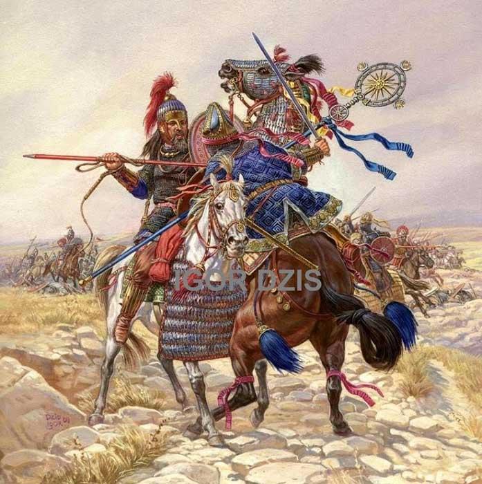 Битва при Даре