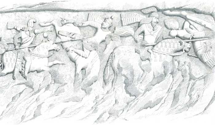 Персидские катафракты