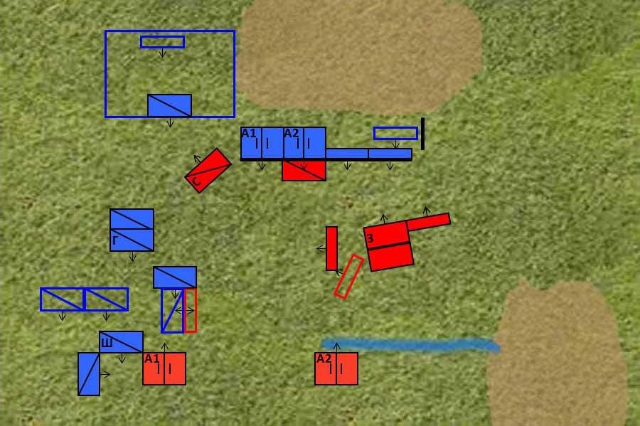 Варгейм: битва при Клушино