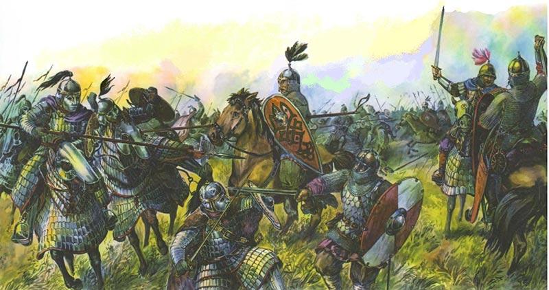 Битва под Аркадеополем