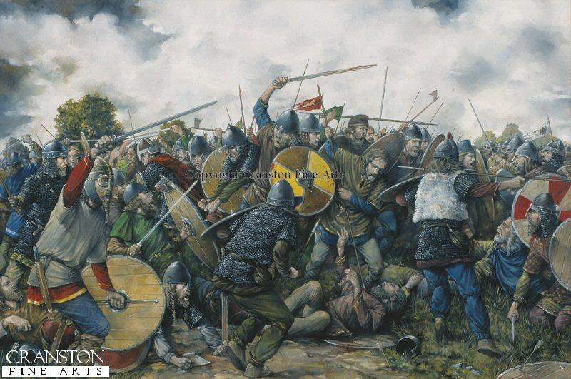 Битва при Стемфорд Бридж
