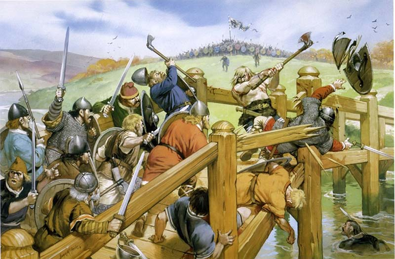 Битва у СтемфордБридж