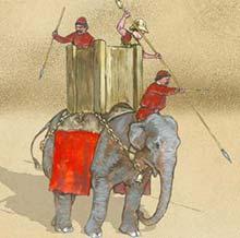 Слон селевкидов