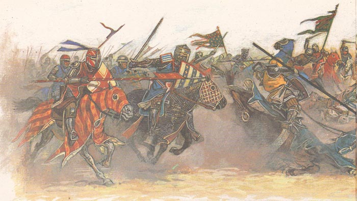 Битва под Мансурой
